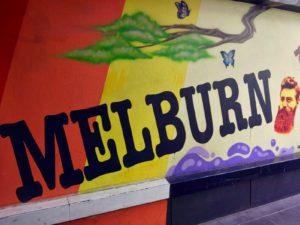 RoweLOVE Melbourne