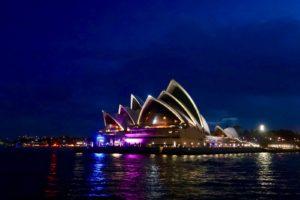 Wystrzałowe Sydney