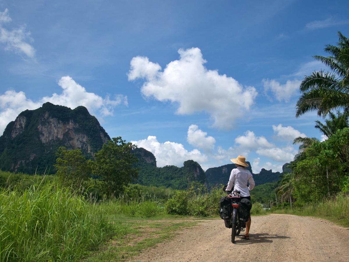 Tajski masaż zmysłów