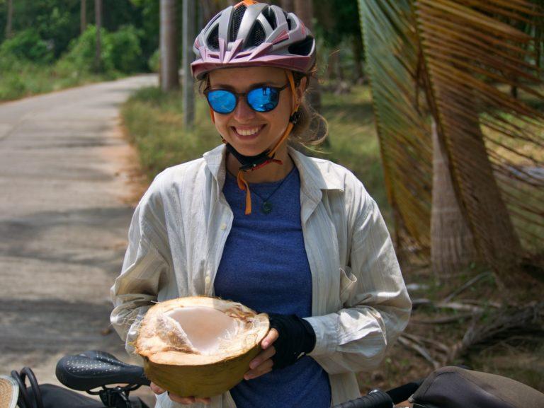 Kokosowa uczta