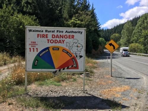 zagrożenie pożarowe